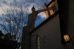 Maundy Thursday (26) (Chris Gent) Tags: orlando cathedral florida anglican episcopal lent holyweek flyingbuttress maundythursday thecathedralchurchofstluke