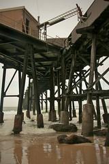 Jetty @ Catherine Hill Bay (SpencerBenjamin) Tags: jetty catherinehillbay