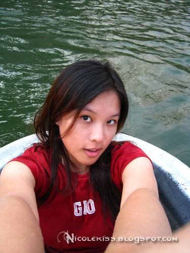 me tubing