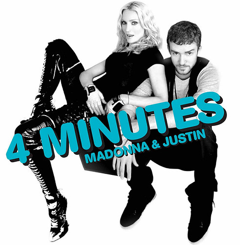 4_Minutes_single_cover