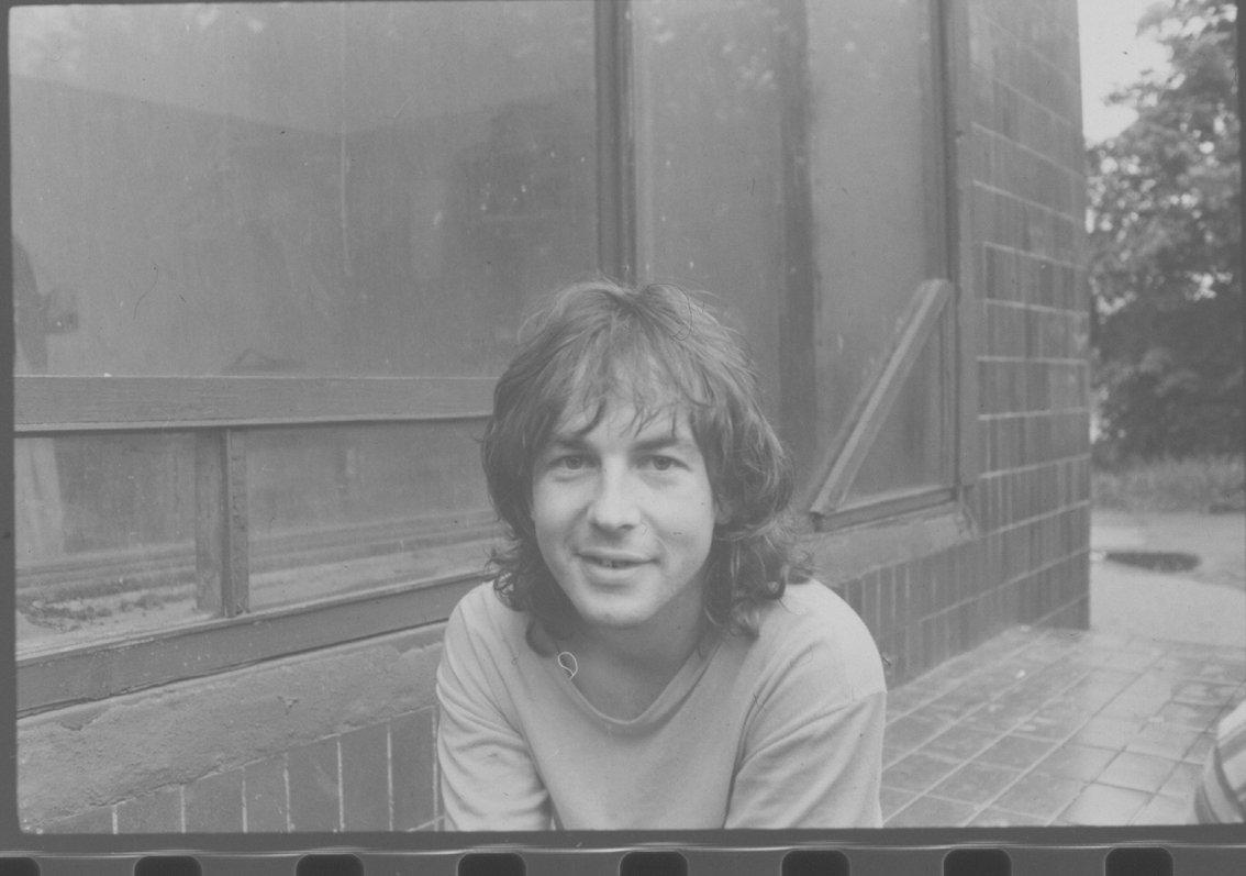 Александр Башлачев. Москва 1987