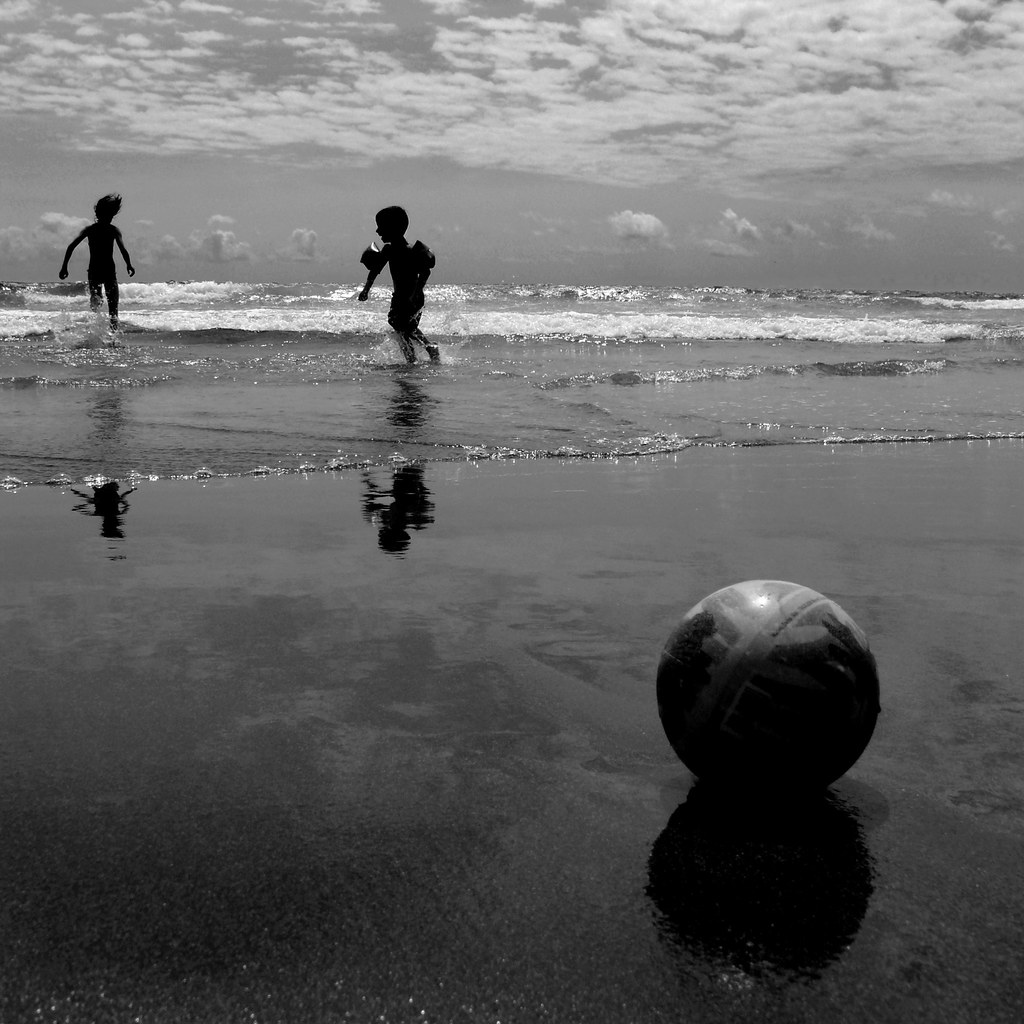 Games of beach (1)