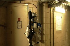 Lights Sabers Action (14) (FAST.F!LMS) Tags: fiction trooper film lights star fan action forgotten darth jedi stormtrooper wars vader clone realm sabers fanfilm