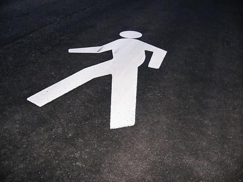 street walker manzanita