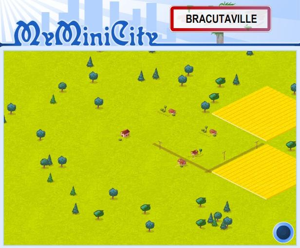 Bracutaville
