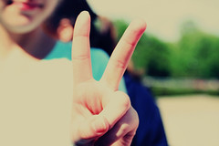 Peace by {peace&love♥}