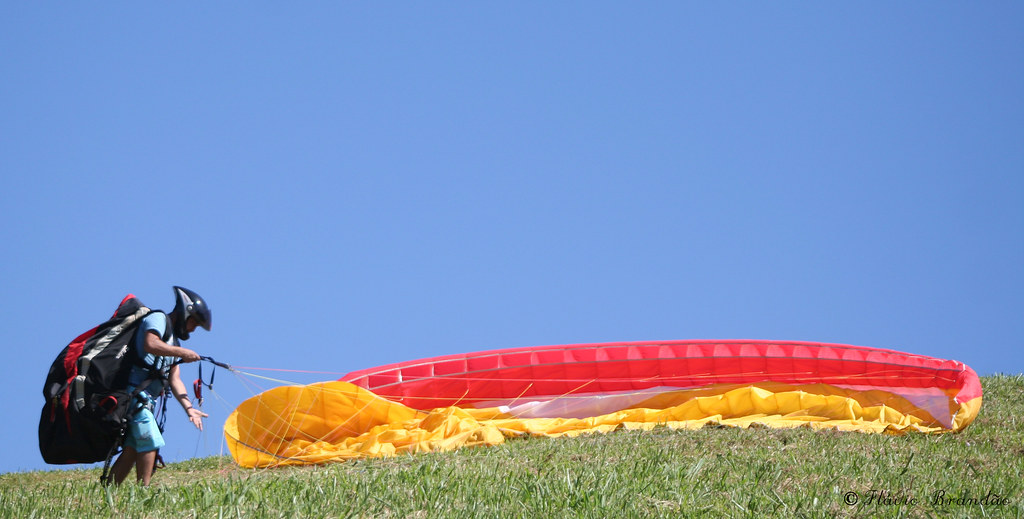 Série com Parapente - Series with Paragliding - paraglidingé 10-05-2008 373