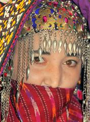 Turkmen Bride, Ashgabat, Turkmenistan, May 13, 2008 (Ivan S. Abrams) Tags: wedding arizona digital nikon asia ivan getty