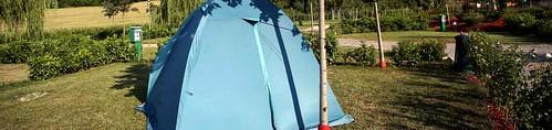 Alba Village Camping