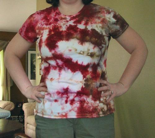 New-ish shirt