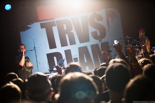 TRV$DJ-AM 8/27
