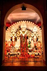 Durga Bari | Durga Puja,Kolkata08.