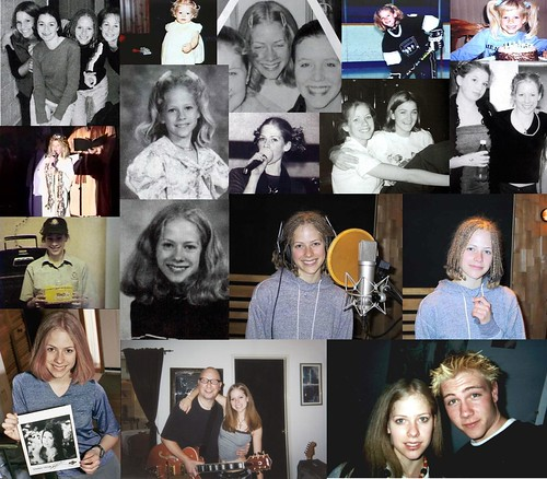 avril lavigne family pictures