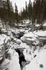 2017-SLP-002-037 (Si Longworth (Army Photographer)) Tags: jaspernationalpark 5d mk4 saskatchewanrivercrossing alberta canada ca sunwapta falls winter snow ice landscapes winterscapes