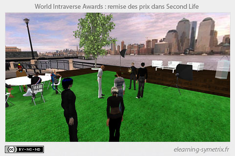 Remise des prix aux World Intraverse Awards.jpg