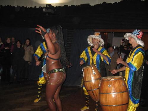 Baile típico