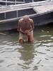 Old Bather 1.1 Varanasi (amiableguyforyou) Tags: india men up river underwear varanasi bathing dhoti oldmen ganges banaras benaras suriya uttarpradesh ritualbath hindus panche bathingghats ritualbathing langoti dhotar langota