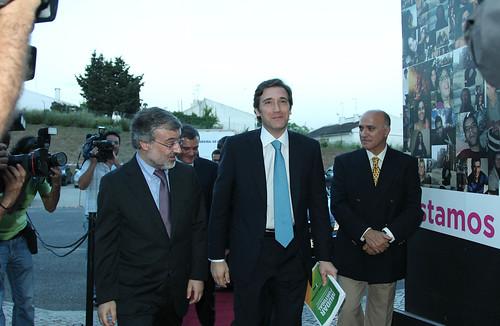 Debater Pedro Passos Coelho-Paulo Portas