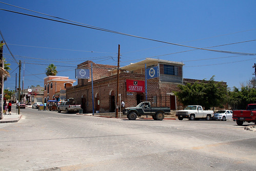 Todos Santos - Place That Sells Beer