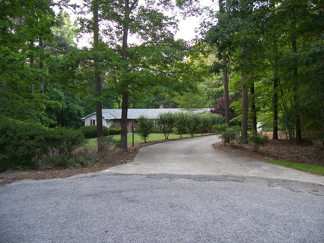 Cary NC: White Oak Estates