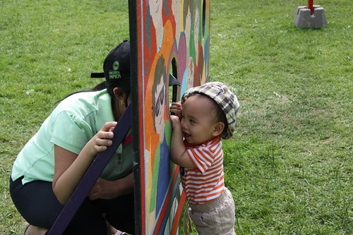 Vancouver Children's Festival