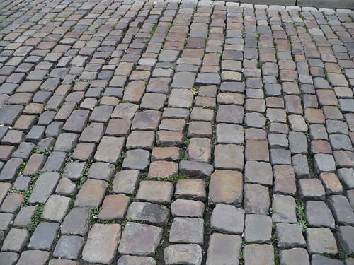 Prague_Paving Stones2