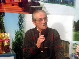 Pres. de la Cooperadora Amigos del Hospital - Sr. Edgar Rossi