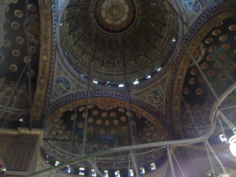مسجد محمد على باشا من اجمل مساجد مصر 1658335761_3fe775e661_o