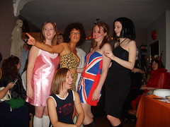S5001051 (petercrosbyuk) Tags: party halloween 2007