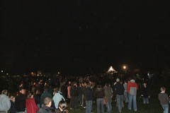 Brockham Bonfire 2007 - #3