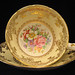 Grosvenor Bone China Cup & Saucer