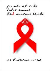 logo del sida