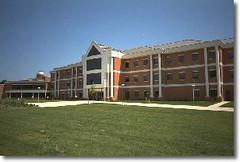 science_south (desu.edu) Tags: buildings campus dsu desu