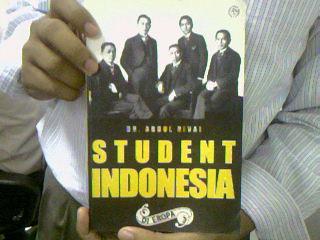 Student Indonesia di Eropa