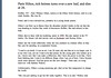 2007-11-28 paris hilton obituary (Andi the missing puzzle) Tags: assignments