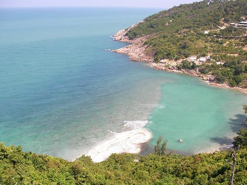 パンガン島(koh Phangan)-パンガンユートピアリゾート(phangan utopia resort)