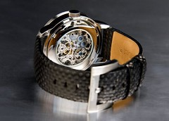 The NakedWatch® Tailored Tourbillon Skeleton 4