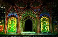 inside ceiling of the dome (!!sahrizvi!!) Tags: pakistan beautiful rizvi sahrizvi sarizvi aplusphoto