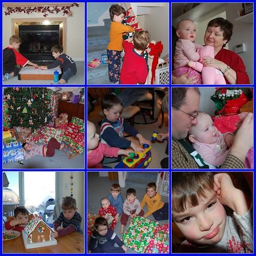 2007年圣诞节