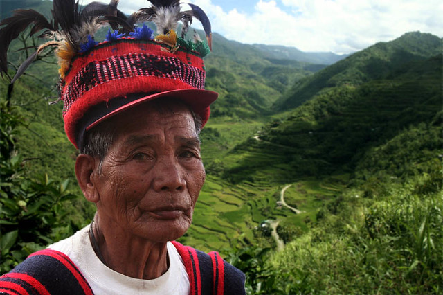 Guardian of Banaue