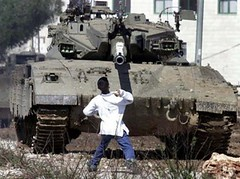 Faris Odeh - Al-Aqsa Intifada.