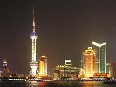 China-7970 - Shanghai Night Cruise (archer10 (Dennis) 195M Views) Tags: china cruise gardens night asia shanghai harbour free dennis archer iamcanadian worldtravels dennisjarvis archer10 dennisgjarvis