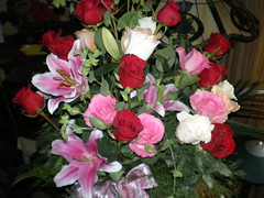 Mixed Boquet