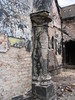 Still standing (Dame Libellule) Tags: remains burned charred stjosephschurchcollingwood