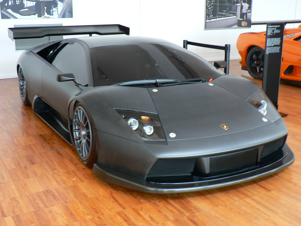 The World S Newest Photos Of Murcielago And Negro Flickr Hive Mind