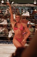 FiBo 1989 - Anja Langer (0019) (Thomas Becker) Tags: show female muscle 1988 posing cologne fair köln bodybuilding fibo 1989 bodybuilder athlete fitness messe langer anja reebok fbb msolympia anjalanger fitnessbodybuilding 03061965