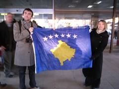 Pristina (Cabiria8) Tags: flag flags kosova kosovo balkans balkan pristina prishtina prishtine timjudah cabiria8