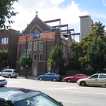 A church and school goes condo thumbnail