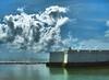Forte dos Reis Magos (Pedro Cavalcante) Tags: ocean brazil sky praia beach southamerica brasil natal skyline clouds america agua américa nikon l1 nuvole nuvola horizon paisaje brasilien paisagem céu nubes coolpix nuvens nuage nuages nuvem paysage acqua northeast brasileiro hdr brasile nube paisagensdobrasil horizonte skyer nordeste brésil brasileira riograndedonorte orizzonte américadosul brazilië nikoncoolpix patrimônio horisont nordestino patrimôniohistórico photomatix patrimony coolpixl1 nikoncoolpixl1 azulazul nikonl1 patrimôniohistóricobrasileiro impressedbeauty diamondclassphotographer flickrdiamond theunforgettablepictures pedrocavalcante