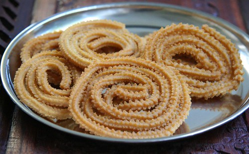 Chaklis, the ultimate snack